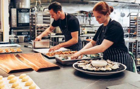 נכס מניב: על השקעה במסעדות יוקרה לבילויים באילת