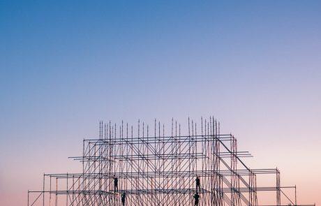 אזור השרון: 466 התחלות בנייה בהרצליה במחצית הראשונה של 2021, ברעננה החלו להיבנות כ-320 דירות