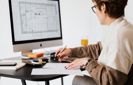 הנדסאי אדריכלות, אדריכל ומה שביניהם
