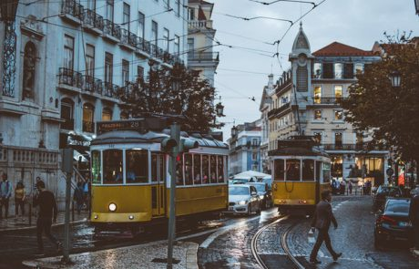 """שוק הנדל""""ן בפורטוגל בצל מגיפת הקורונה"""