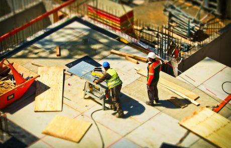 חומרי בניין בירושלים: תעשה את זה בעצמך
