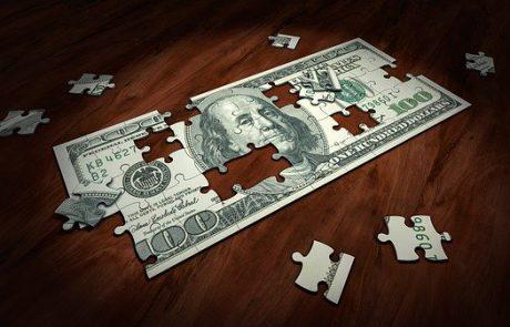 איפה כדאי להשקיע סכום כסף נמוך?