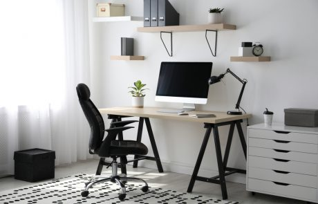כשהבית הפך למשרד: איך תהפכו את העבודה מהבית לפרודוקטיבית עבורכם?