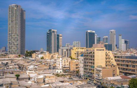 """תמ""""א 38: נמצא הרחוב הרווחי ביותר בישראל"""