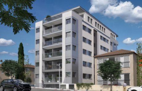 """עבודות הבנייה בעיצומן: נמכרו 25% מהדירות בפרוייקט """"מעלה השחר"""""""