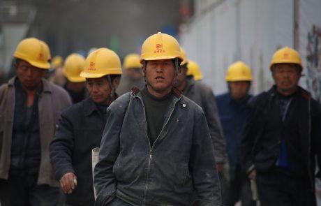 המטרה: 2,000 עובדים סינים נוספים עבור תחום הבנייה